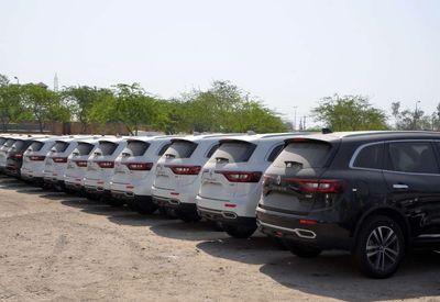 تیر خلاص دولت به واردکنندگان خودرو/آینده بازا