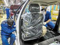 چرا رشد تولید خودرو بازار را آرام نکرد؟