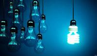 توقیف ۱۰هزار لامپ غیراستاندارد در لالهزار تهران
