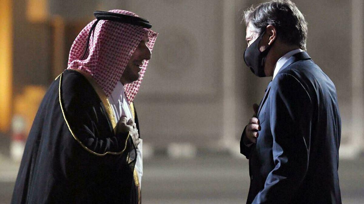 قطر مقصد رایزنی آمریکا درباره افغانستان