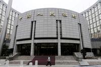 تزریق ۱۴۰میلیارد یوان به بازار چین