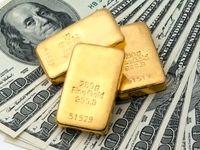 قیمت طلا پس از کاهش ماهانه رشد کرد