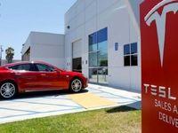 تسلا خودروی برقی با ظرفیت ۷سرنشین میسازد