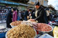 پور ابراهیمی بر تنظیم بازار شب عید تاکید کرد