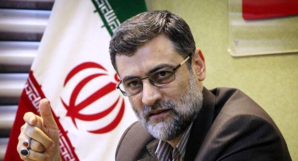 قاضیزاده هاشمی: برای اصلاح مدل حکمرانی لاریجانی-روحانی آمده ام