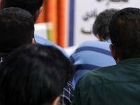 دادگاه رسیدگی به اتهامات ۱۴متهم ارزی آغاز شد
