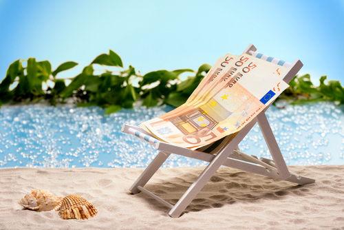 ۱۱۸۰۰ تومان؛ نرخ خرید یورو برای مسافران
