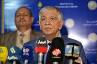 شبکه گازشهری در عراق ایجاد میشود