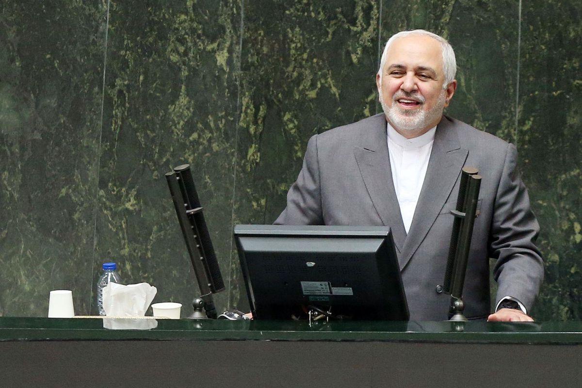 دولت در ایران پاسخگوی مجلس است