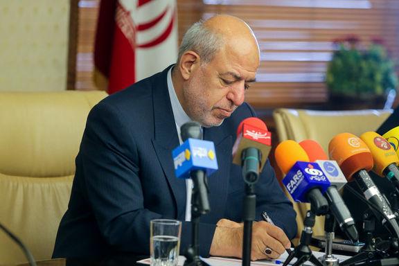 تشکیل ستاد همکاریهای ایران و عراق در حوزه آب و برق