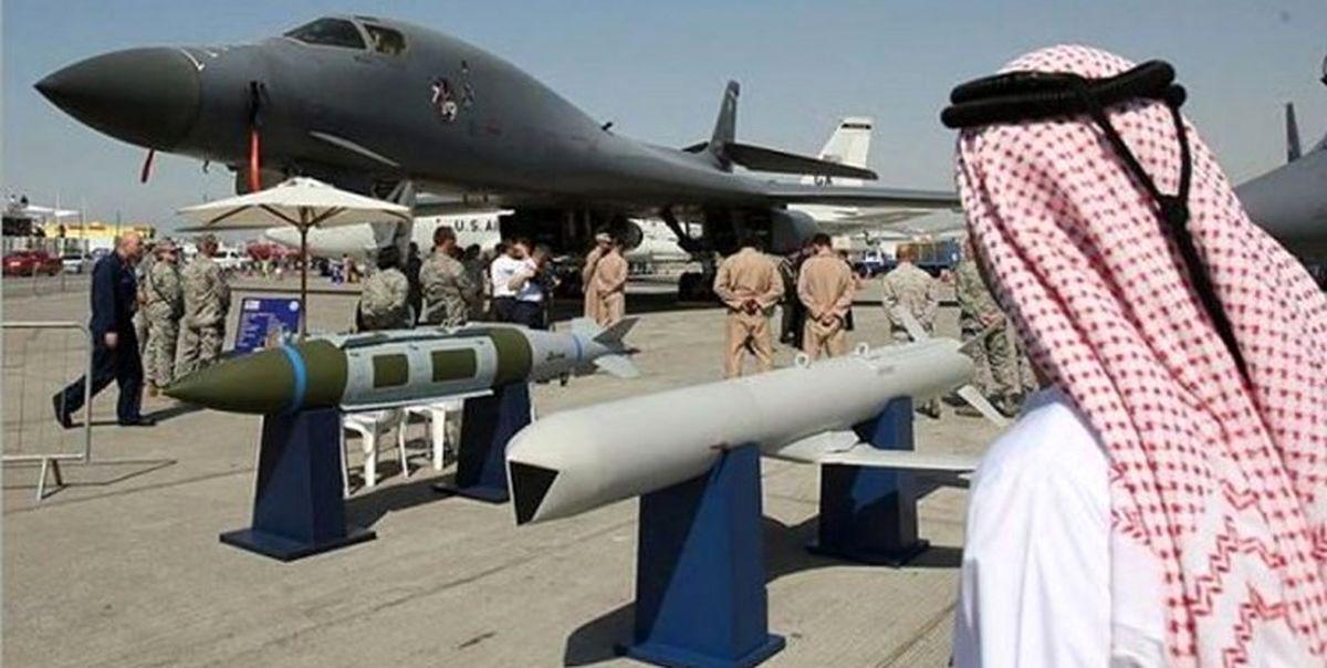 سفیر انگلیس: فروش سلاح به عربستان سعودی نباید متوقف شود