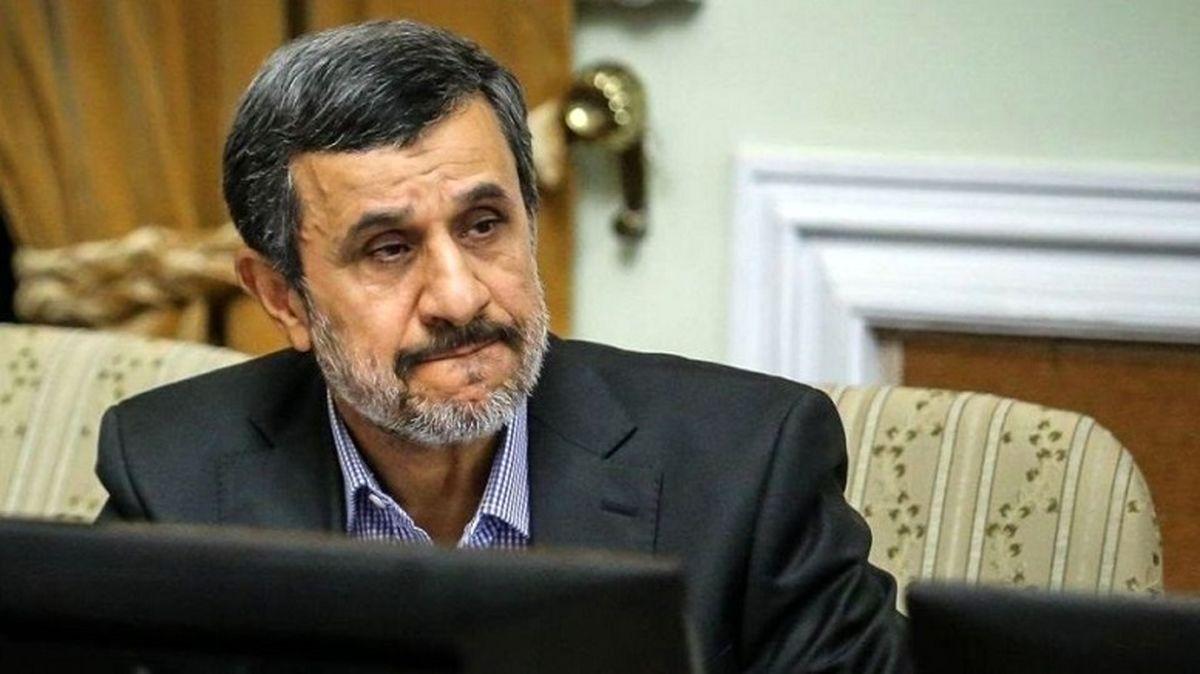احمدی نژاد واکسن آمریکایی فایزر زد
