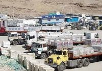 صادرات ۹۰۰میلیون دلاری ایران به ترکیه
