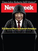 ۶۰۰دلیل برای نگران بودن درباره چین