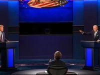 بایدن: ترامپ نژادپرستترین رئیس جمهور آمریکا است