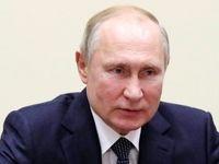 پوتین از بهبودی حال نخست وزیر روسیه خبر داد