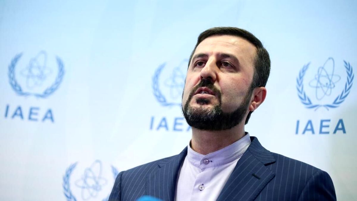 غریب آبادی: ایران منشاء امنیت و ثبات در منطقه است