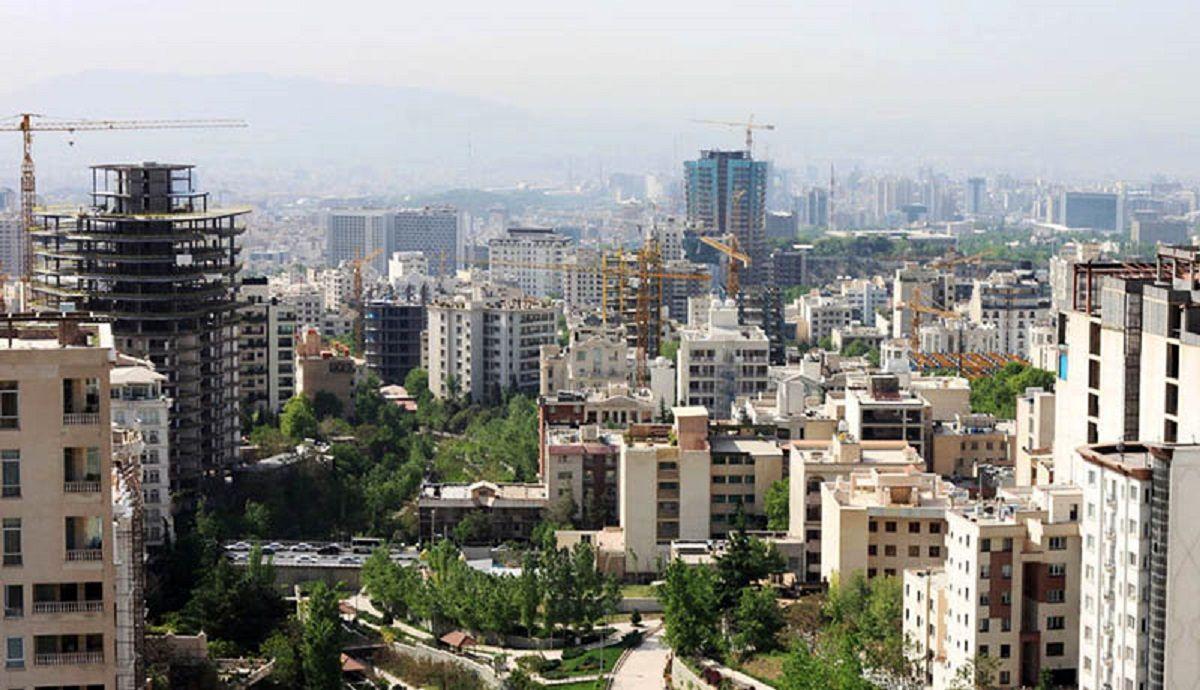 اجارهبهای آپارتمان در منطقه جنوبی پرتقاضا