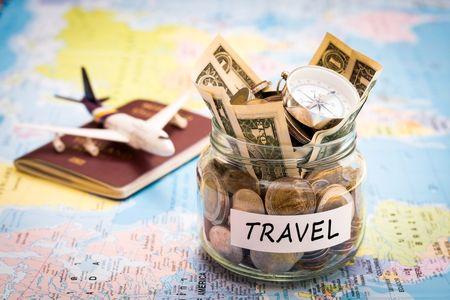 5000 یورو؛ سقف پرداخت ارز مسافرتی