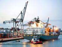 17 درصد؛ رشد صادرات در 7ماهه امسال
