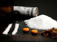 ناکارآمدی برخورد سخت با متهمان مواد مخدر