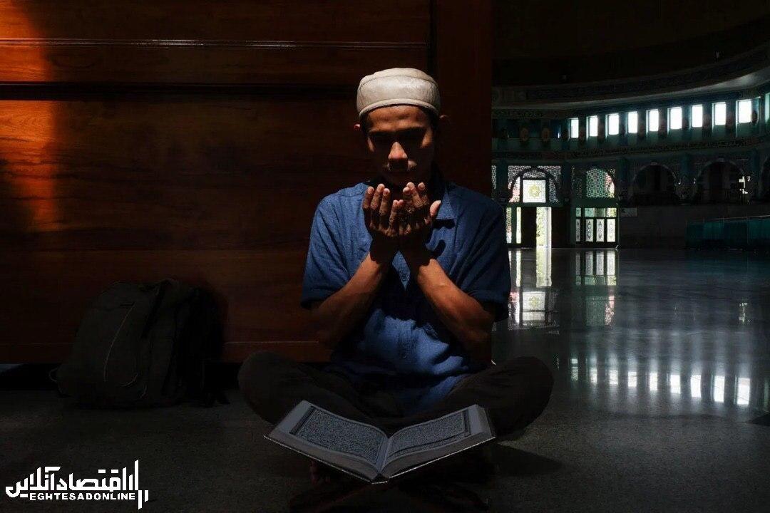 رمضان زیر سایه کرونا