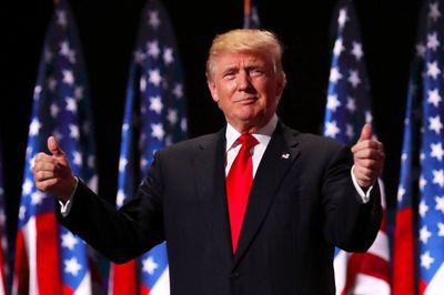 مشاجره  ترامپ باخبرنگارCNN +ویدیو