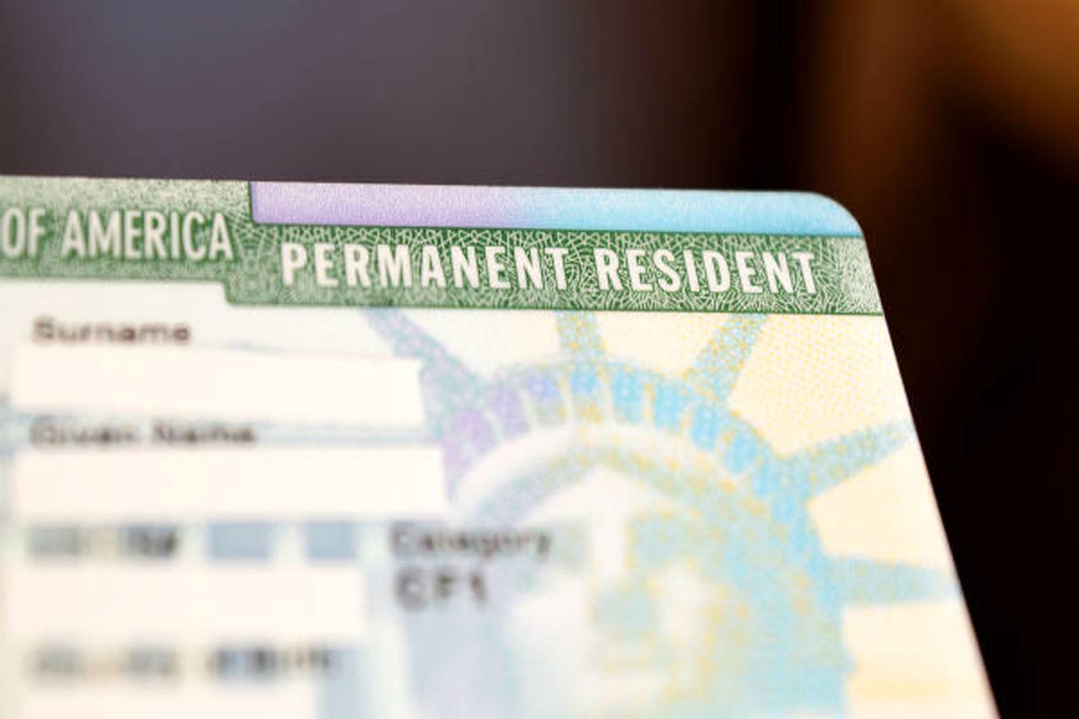 شرایط جدید ترامپ برای اخراج دارندگان گرینکارت از آمریکا