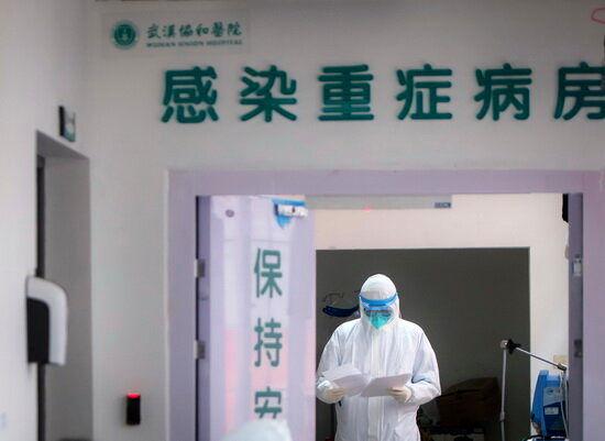 همه هزینههای پزشکی مبتلایان کرونا را دولت چین تقبل کرد