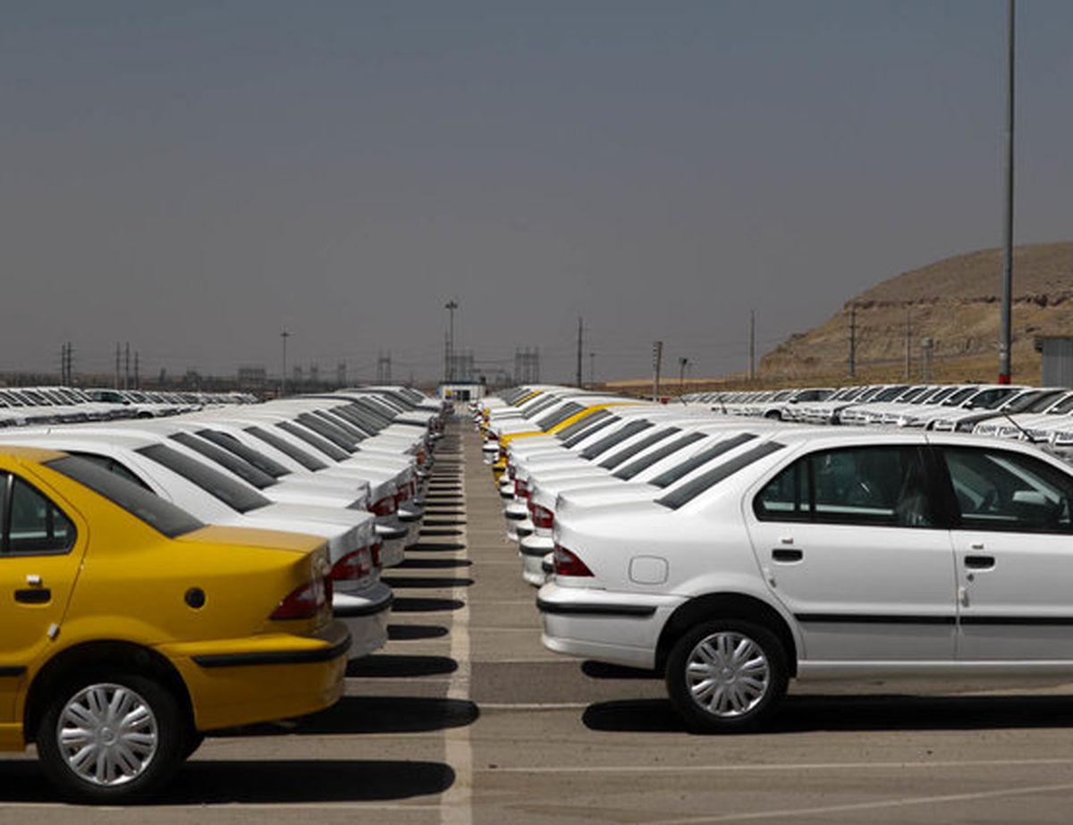 گزارش میدانی از بازار خودروی پایتخت