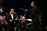 استقبال بیش از ۷۱۰هزار نفری از کنسرت همایون شجریان