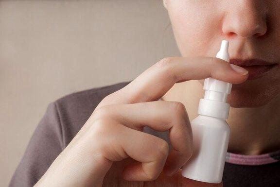 واکسن و درمان همزمان کووید-۱۹ با اسپری در بینی!