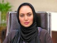 واکنش صبا کمالی به حواشی جنجالی پست اینستاگرامش +فیلم