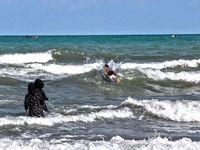 چند نفر در چهارماهه نخست امسال غرق شدند؟