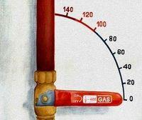جهش مصرف گاز در فروردینماه/ برخورد ریشهای با معضل افت فشار