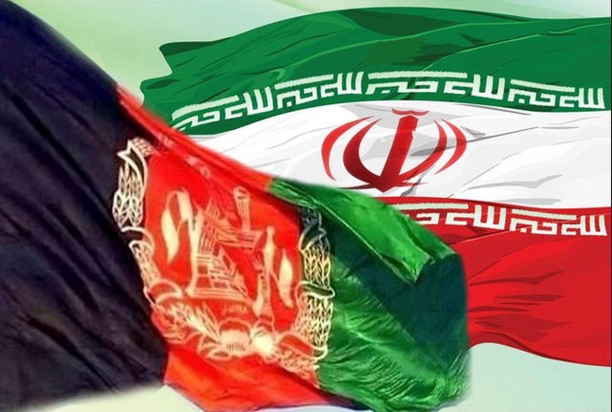 یورش طالبان، صادرات ایران به افغانستان را به شدت کاهش داد