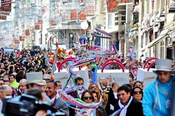 برگزاری فستیوال خرید ارزان در استانبول