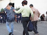 خاطیان درگیری در محمودآباد دستگیر شدند
