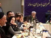 مادر مطبوعات ایران از نگاه سیدمحمود دعایی