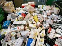 متلاشی شدن باند قاچاق دارو در شمال کشور