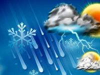 روند کاهش دما در شمال شرق و شرق کشور تا شنبه ادامه دارد
