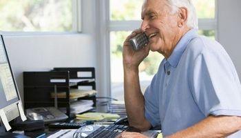 استخدام کارگر به شرط «سالمندی»
