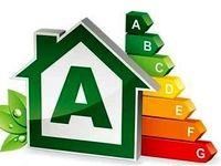 میزان انرژی مصرفی ساختمانها مشخص میشود