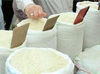 ترخیص بیش از ۴۰۰هزار تن برنج از گمرکات