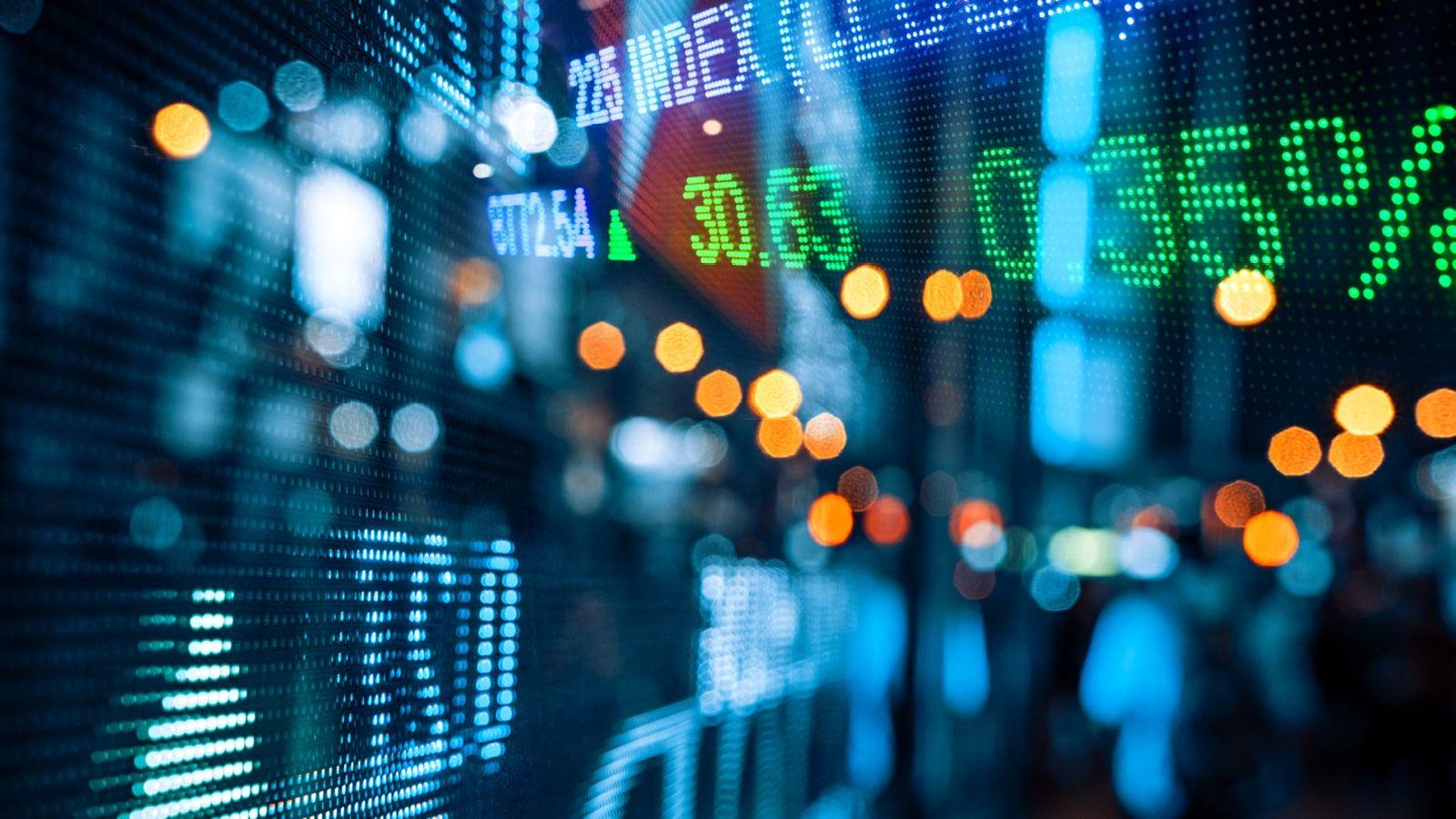 حسابداری بورس و ارزهای اولیه