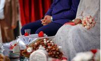 ازدواج کاهش خشم در زنان افزایش تعهد در مردان