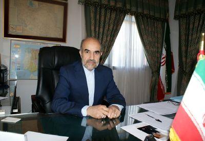 حمایت از کالای ایرانی را سرلوحه کار دستگاه دی