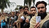 رقابت شغلی کارگران افغانستانی
