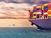رشد ۵درصدی صادرات غیرنفتی کشور در سال۹۶/ توسعه صادرات غیرنفتی با توجه به سرمایهگذاریهای انجام شده ضروری است
