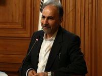می شود پول مردم تهران را صرف امور نمایشی کرد؟